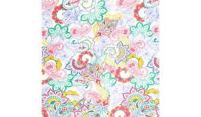 Paisley Single Duvet Cover Bright Paisley Duvet Cover Home U0026 Garden George
