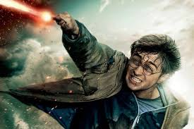 harry potter wizards unite ar game released