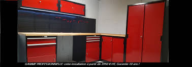 amenagement garage auto aménagement et rangement du garage avec trm garage