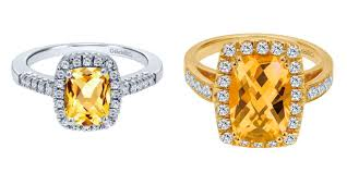 november birthstone jewelry november birthstone citrine a bryan u0027s jewelers