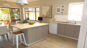 Renovating A Kitchen Ep 6 Renovating For Profit 1k Kitchen Network Ten