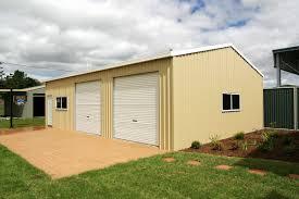 two door garage two door garage two door garage plans two door