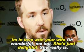 Blake Meme - 27 times blake lively and ryan reynolds gave us intense relationship