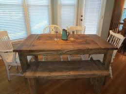 Barn Wood Dining Room Table 33 Best Dining Room Tables Images On Pinterest Dining Room