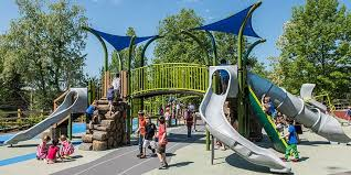 playground design play styles playground design styles to meet all communities needs