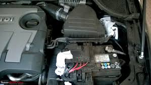 vw polo gt tdi ownership log edit 96 000 km up stock battery