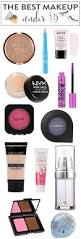 the best makeup under 5 hairspray and highheels