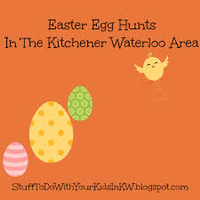 thanksgiving parade kitchener stuff to do with your kids in kitchener waterloo easter egg hunts