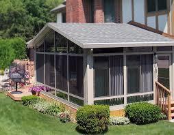 Patio Enclosures Com Patio Enclosure Walls Only Sunroom