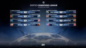 Jadwal Liga Chion Jadwal Liga Chion 2018 Babak 16 Besar Chelsea Vs Barca Madrid