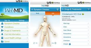 Webmd Human Anatomy Best Android Apps For Doctors Physicians And Medical