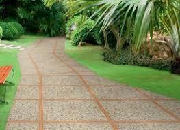 quanto costa la ghiaia come realizzare la pavimentazione per giardino pavimento da