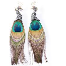 peacock feather earrings s 345 best peacock jewelry images on peacock jewelry