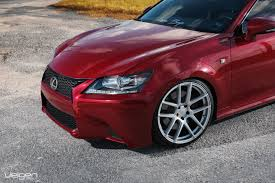 isf lexus slammed clublexus archives page 2 of 3 velgen wheels