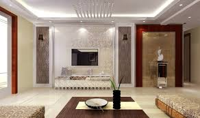 tv unit design for living room with wallpaper home combo
