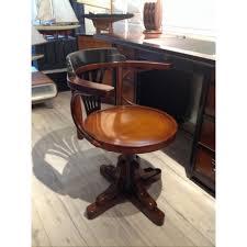 bureau merisier fauteuil de bureau merisier noir gauthier marines