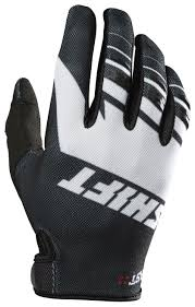 youth motocross gloves shift assault gloves revzilla