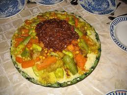 cuisine marocaine couscous cuisine marocaine couscous