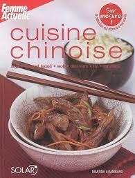 livre cuisine chinoise livre cuisine chinoise sylvie lagorce solar sur mesure