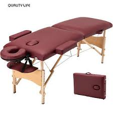 massage table carry bag 84 l fold portable massage table spa beauty bed tattoo with