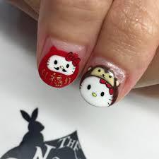 lovely nail art lovely nail art 20132014 winter by lovelynailart