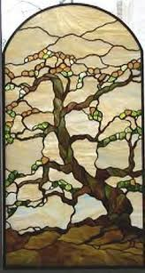 free stained glass patterns nouveau tree search
