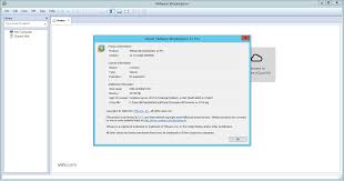 vmware workstation pro v12 5 2 serial key is here updated on hax