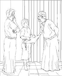 jesus grows msss bible lesson
