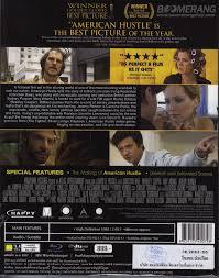film blu thailand american hustle โกงกระฉ อนโลก blu ray 1 disc boomerangshop com