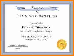 100 certificates of achievement templates free achievement