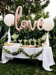 large white balloons 31 cheerful wedding balloon ideas that inspire weddingomania
