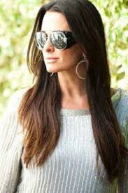 kyle richards hair extensions kyle richards sunglasses house of fashion pinterest kyle
