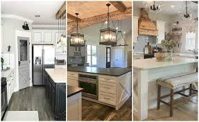 fixer kitchen cabinets farmhouse kitchen ideas for fixer style industrial flare