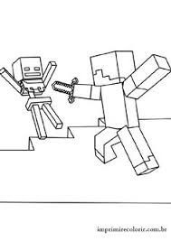 minecraft coloring pages printable minecraft steve dog