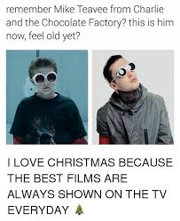 Charlie And The Chocolate Factory Memes - remember mike teavee from charlie and the chocolate factory this is