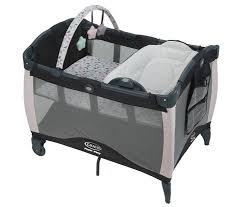 Playard With Changing Table Graco Pack N Play Playard With Reversible Newborn Napper Station