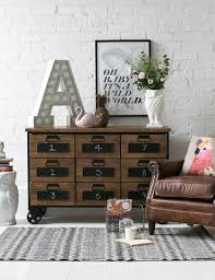 creates the perfect recipe for industrial sideboard wood furniture