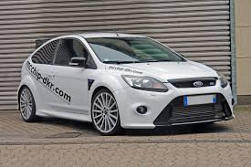 Focus Rs 2009 Mcchip Dkr Ford Focus Rs 2009 Hd Pictures Automobilesreview