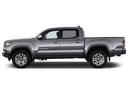 toyota tacoma blacked out new 2018 toyota tacoma trd offroad v6 seaside ca victory
