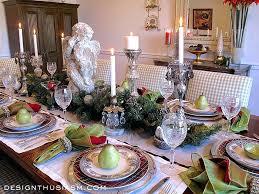 christmas dinner table setting christmas dinner table dinner table setting christmas kitchen table