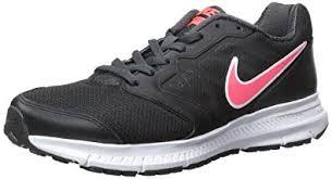 Nike Comfort Footbed Sneakers Amazon Com Nike Women U0027s Downshifter 6 Running Shoe Road Running
