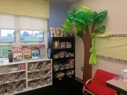 Pom Pom Trees Second Grade Nest Making My Reading Corner Tree W A Tutorial On
