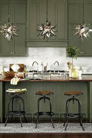 Green Kitchen Designs Green Kitchens Pinterest Kitchen Cabinets Pleasing Design Island