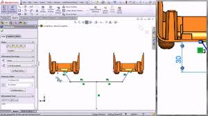 creating runners in solidworks plastics youtube