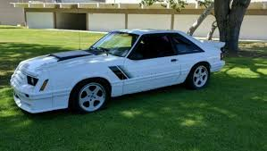 1982 ford mustang hatchback 1982 ford mustang gt 5 0 saleen inspired 375 horsepower fuel