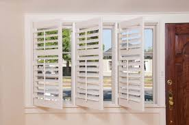 Custom Window Treatment by Danmer San Jose Custom Shutters U0026 Window Treatments