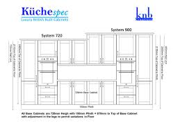 kitchen wall cabinet sizes classy idea 3 standard in cabinets