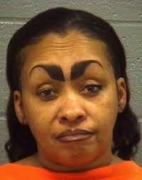 Bushy Eyebrows Meme - 28 hilarious eyebrow fails that will make you cringe