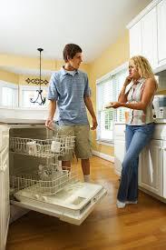 Dishwasher Enclosure How To Make A Dishwasher Cabinet Hunker