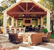 kitchen greatest outdoor kitchen designs in pics photos patio